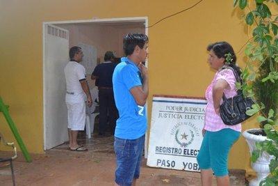Urgen verificar dónde votar