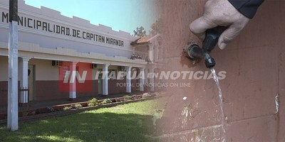 ESTUDIO REVELA EXCELENTE CALIDAD DEL AGUA EN CAP. MIRANDA