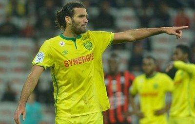 Vizcarrondo es el nuevo futbolista del Troyes