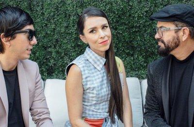 Belanova: Cuando hacemos un disco es como volver a empezar
