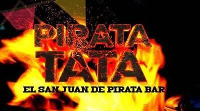 San Juan dice que sí en Pirata Bar