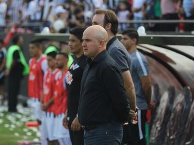 Fernando Jubero consiguió su primer título