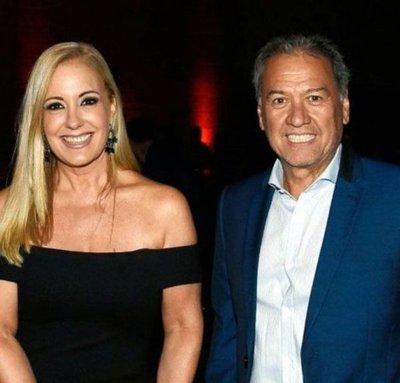 """Solidaridad con Oscar Acosta y """"Menchi"""""""