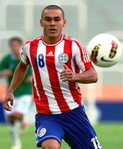 Jorge Rojas llamado por la Albirroja