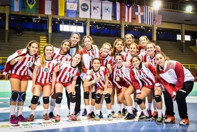 Handball: Paraguay, con bronce, al Mundial
