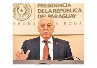 Paraguay insta a incrementar comercio con Taiwán