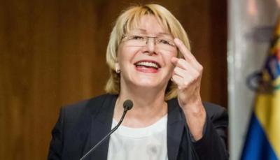 Fiscal general asegura que Venezuela es un Estado policial