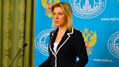 Rusia preocupada por nuevas acusaciones de EEUU contra Siria