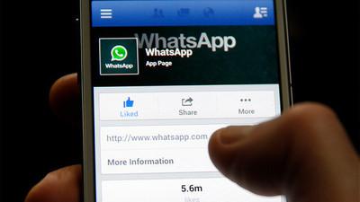 WhatsApp brinda nueva opción a sus usuarios