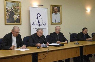 El Papa nombra a monseñor Ricardo Valenzuela como obispo de Caacupé