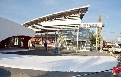"""Cuenta regresiva de 8 días para el arranque de la """"Expo 2017"""""""