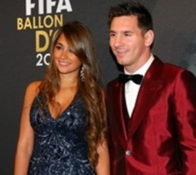 Llegó el día: Messi se casa hoy con Antonella Roccuzzo