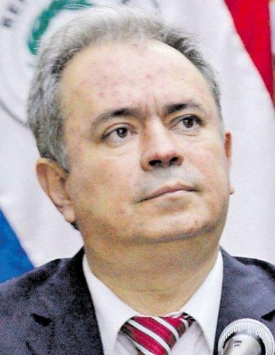 Presidente de ANNP no da la cara y plan de despojo va viento en popa