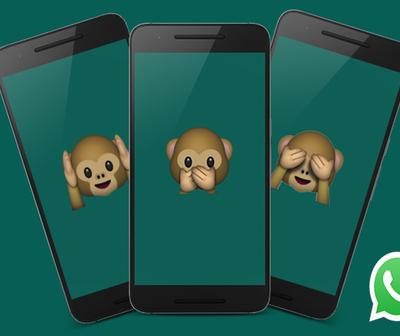 WhatsApp incorpora un buscador de emojis para los chats