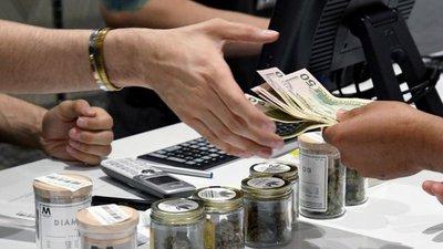 Venta de marihuana deja millones de dólares en Nevada en sus primeros días