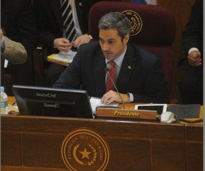 Marito afirma que Cartes es el presidente más contrabandista de la historia de Paraguay