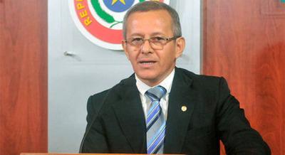 Expresidente de Petropar quiere gobernar Guairá