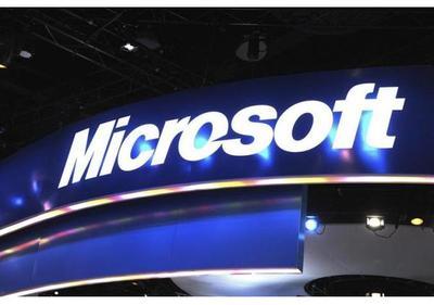 Microsoft llevará internet a áreas rurales a través de la televisión