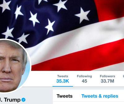 Usuarios de Twitter demandan a Trump por haberlos bloqueado