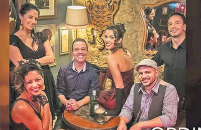 Con talleres y conciertos arranca hoy  el festival Asunción a Voces