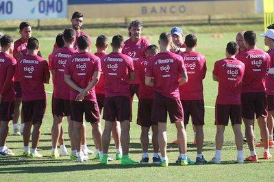 """""""No vine a Cerro Porteño por el dinero"""""""