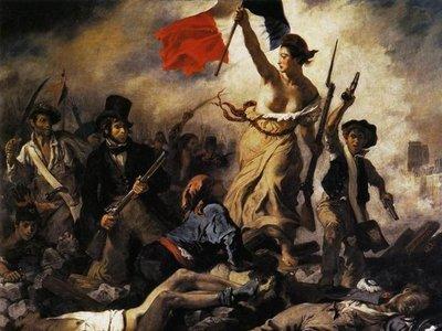 La Bastilla, un símbolo del absolutismo y monarquía francesa