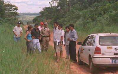 Conceden la libertad al asesino del periodista Salvador Medina Velázquez