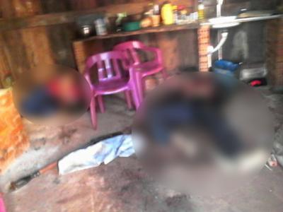 """Doble asesinato de policías: """"Fue un ataque alevoso"""""""