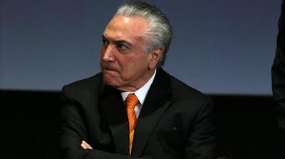El imperio de Brasil, a la deriva por denuncias de corrupción