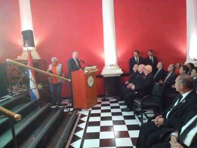 Masones: La mayoría de las logias están en Asunción y Ciudad del Este