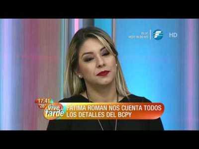 """¿Quién es la """"Puertera""""? ¡Fátima Román dio detalles en #VLT!"""
