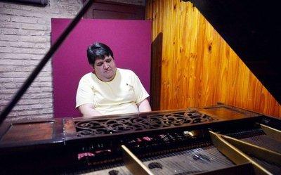 """Sergio Cuquejo rinde homenaje a """"La música más linda del mundo"""""""