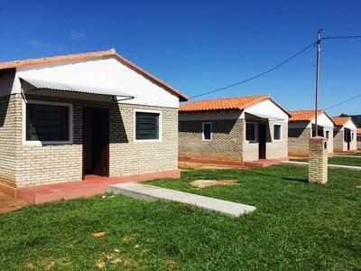 Senavitat proyecta la construcción de viviendas en zonas vulnerables