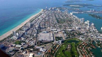 Miami es la quinta ciudad con mayor estrés