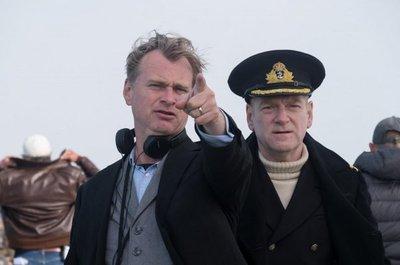 """Nolan: """"Dunkerque"""" es """"envolvente y está cargada de suspenso"""""""