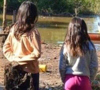 Para exorcizar raptaron a niñas nativas y 7 hombres abusaron de ellas