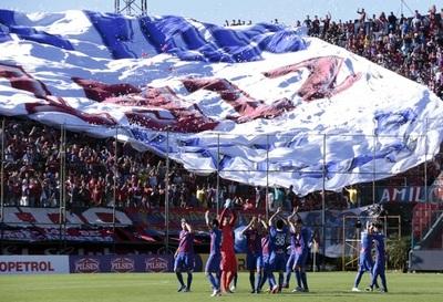 General Díaz y Cerro Porteño oficializan inicio del Clausura