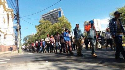 FNC rechaza la condonación