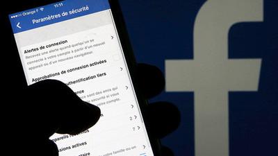 """Descubren una manera sencilla de """"hackear"""" las cuentas de Facebook"""