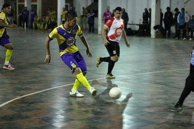 Sport Colonial metió 24 goles en un partido ante CNC por Liga Premium de Futsal