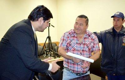 Doce años de cárcel para autor de millonario atraco al BNF de Villarrica