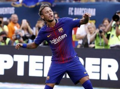 Barcelona se impuso en su estreno.