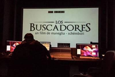 Los Buscadores ultiman detalles para el gran estreno en septiembre
