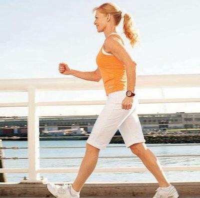 Caminar o trotar: ¿Cuál es la mejor alternativa?