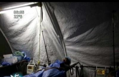 Compacto de noticias: Brote infeccioso en Colombia