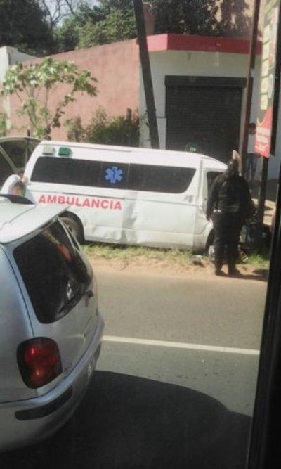 Acceso Sur: Un muerto y cinco heridos en choque