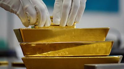 Hallan cuatro toneladas de oro en un barco nazi