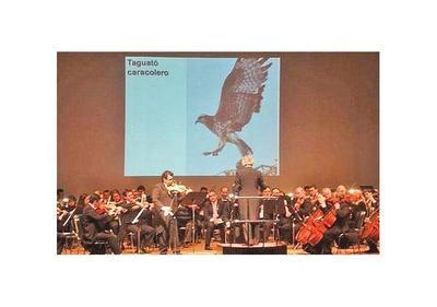 La OSCA propone  Música para volar,   en Trinidad, hoy