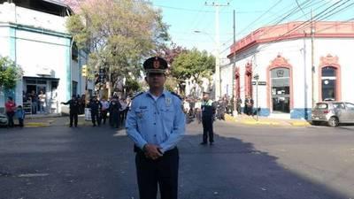 """Policías ceden ante labriegos: """"No es conveniente ser tajantes con ellos"""""""