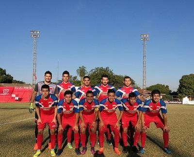Caaguazú vs 3 de Febrero será el partido televisado de la Intermedia